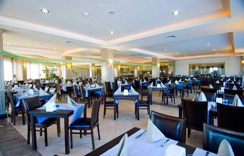 Aydinbey Famous Resort - Restaurant - 21