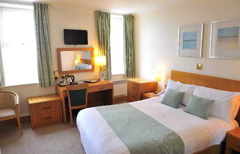 Carousel Hotel - Room - 6
