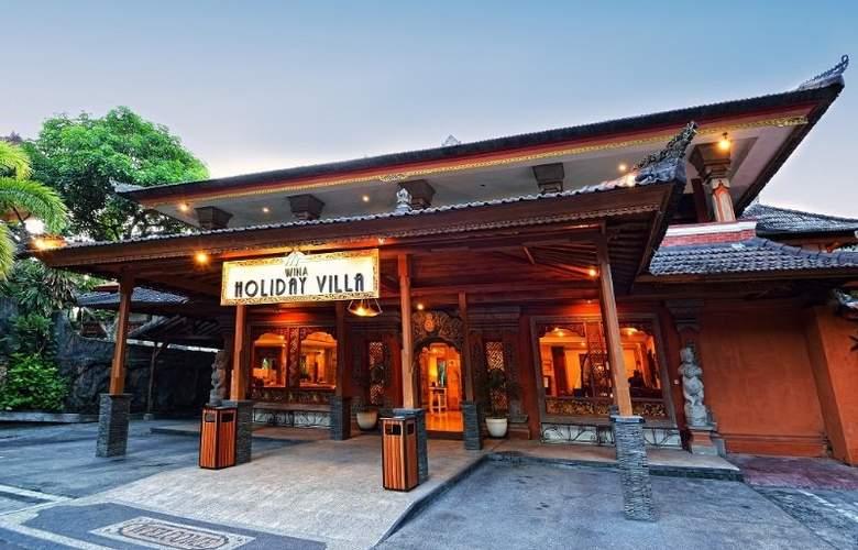 Wina Holiday Villa - Hotel - 2