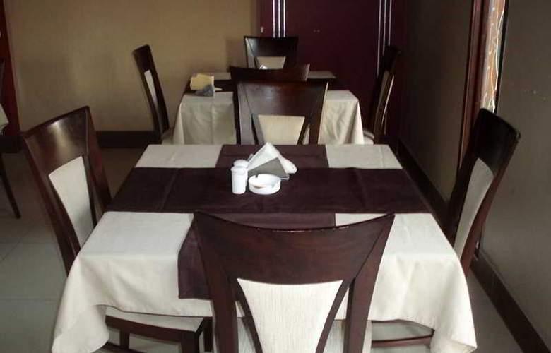 Suncity - Restaurant - 5