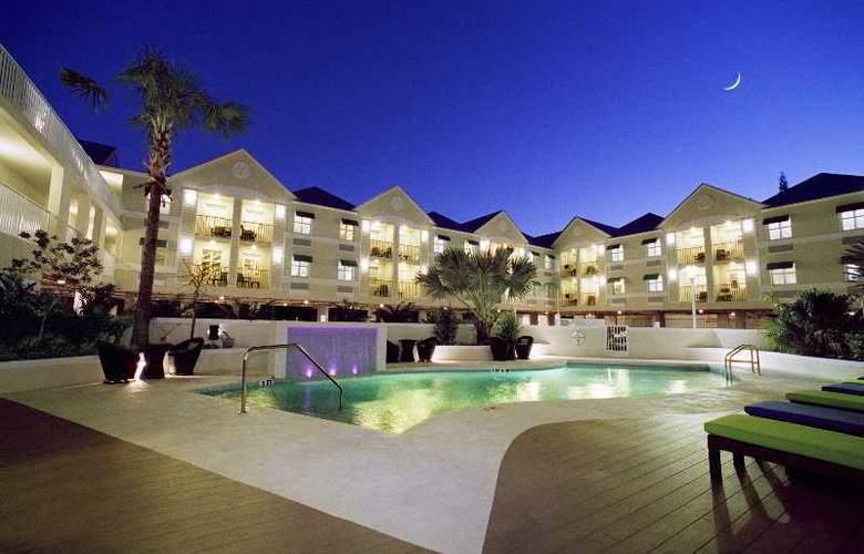 Silver Palms Inn Key West - Pool - 3