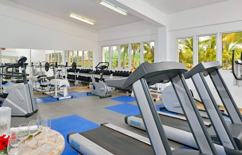 Tryp Cayo Coco All Inclusive - Sport - 6