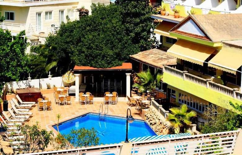 Manaus Hotel - Hotel - 0