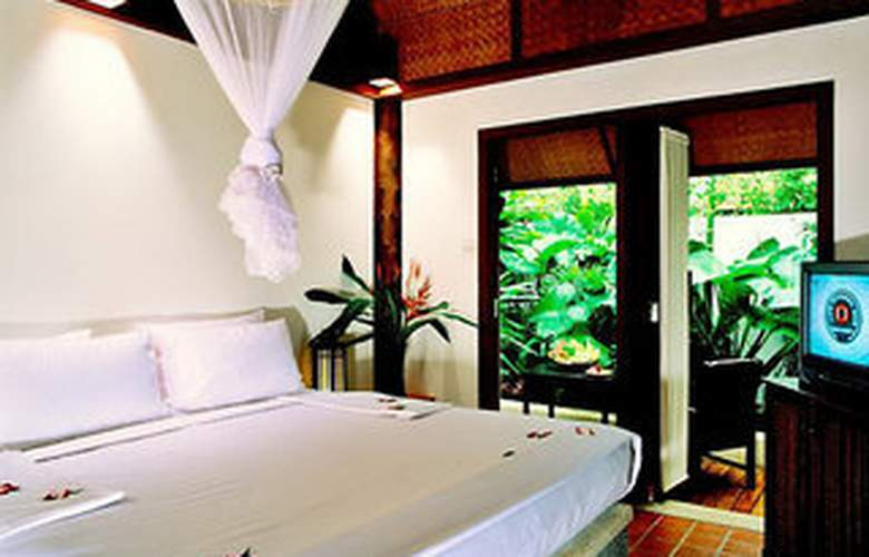Cliff Ao Nang Resort - Room - 6