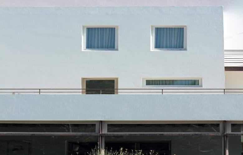Hostal Spa Empuries - Hotel - 14
