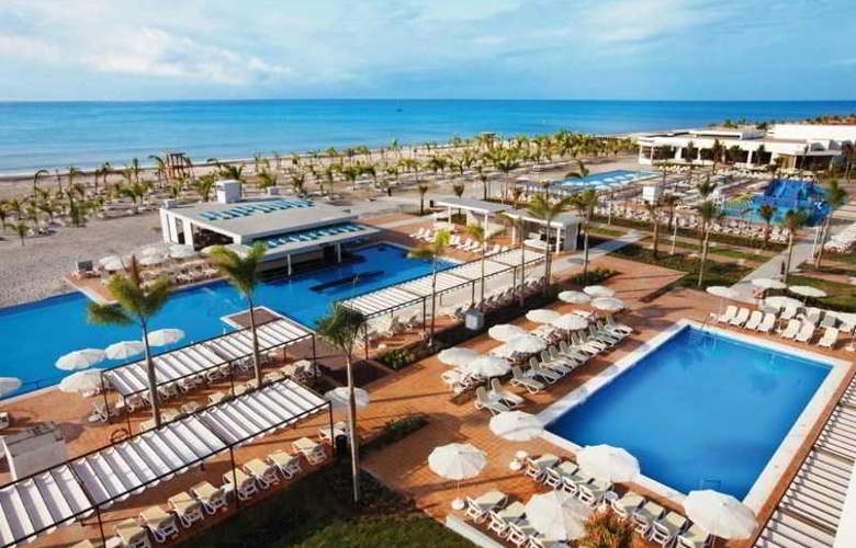 Riu Playa Blanca - Pool - 17