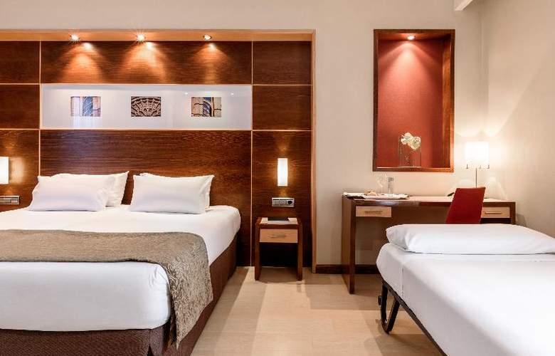 Eurostars Leon - Room - 2