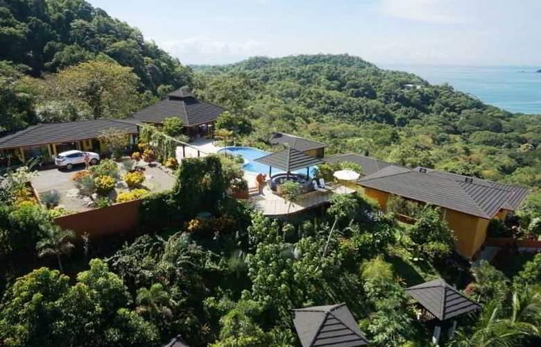 Vista Las Islas Spa & Eco Reserva - Hotel - 12