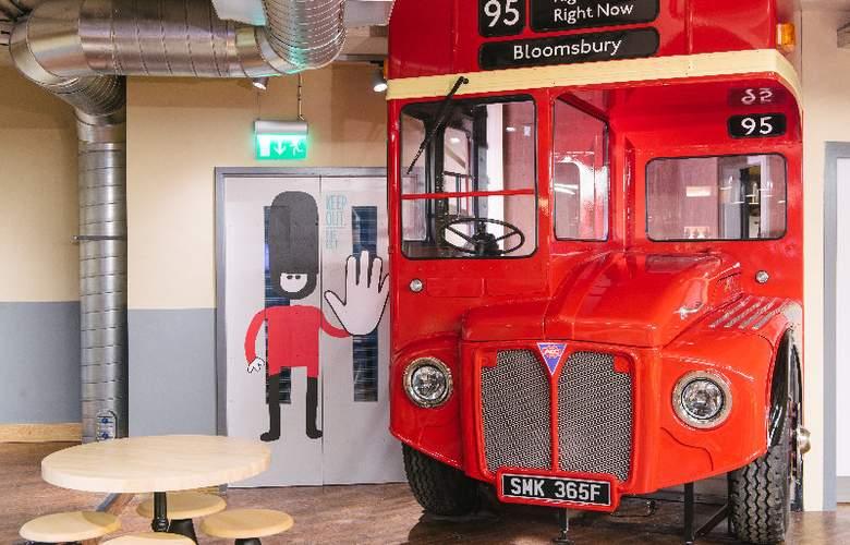 Generator London - Bar - 12