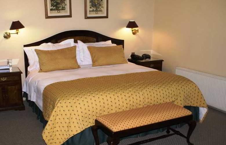 Best Western Hotel Los Españoles - Room - 5