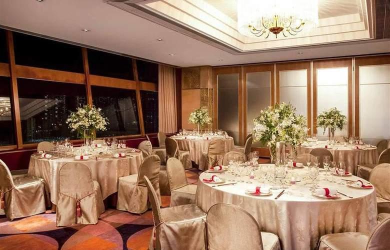 The Park Lane Hong Kong - Hotel - 15