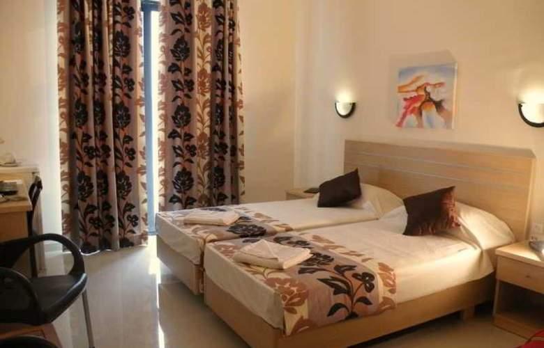 Dean Hamlet Hotel - Hotel - 2