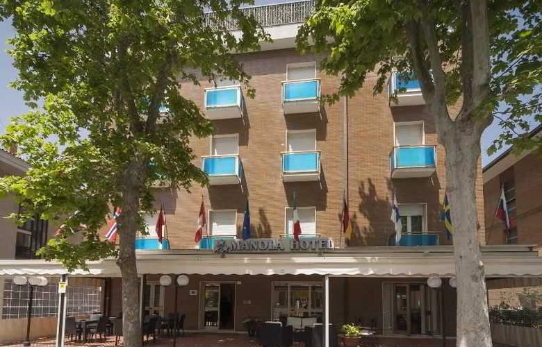 Manola - Hotel - 0