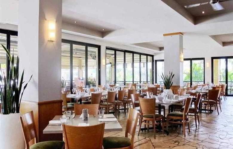 Mercure Gold Coast Resort - Hotel - 12