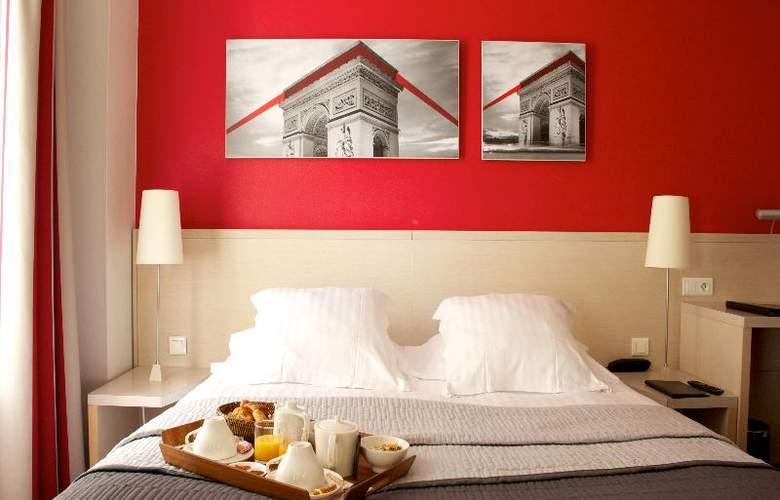 Residence Richemont - Hotel - 6