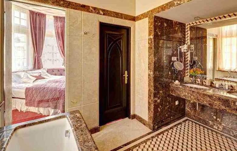 Atlas Deluxe Hotel - Room - 23