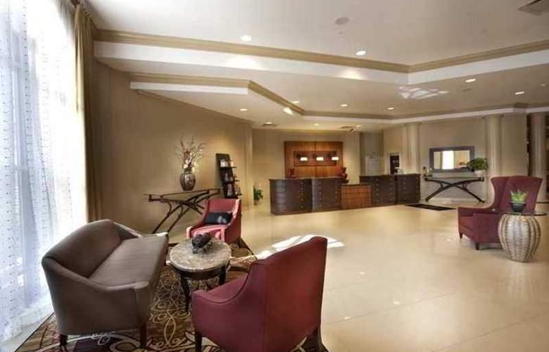 DoubleTree Resort by Hilton Hotel Lancaster - Hotel - 6