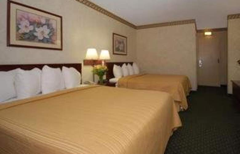 Quality Inn & Conference Center - Room - 3