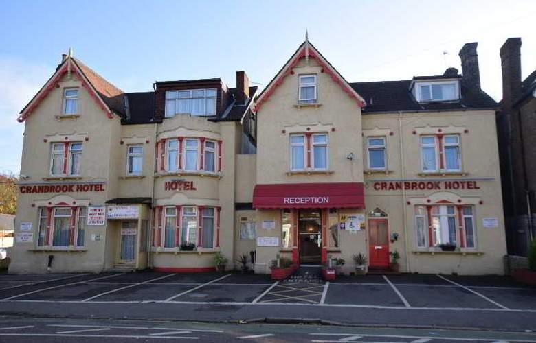 Cranbrook - Hotel - 4