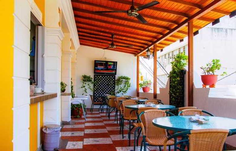 Tayromar - Restaurant - 1