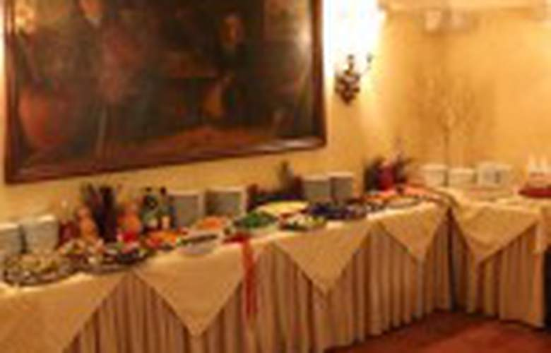 Hotel Campannina - Restaurant - 17