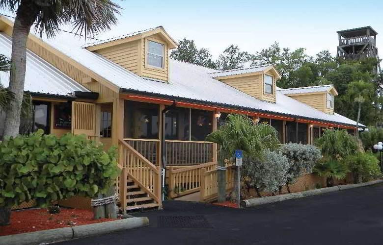Miller's World - Glades Haven - Restaurant - 8
