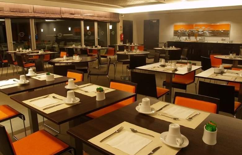 Praia - Restaurant - 7