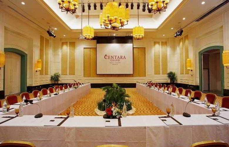 Centara Grand Beach Resort Phuket - Conference - 38
