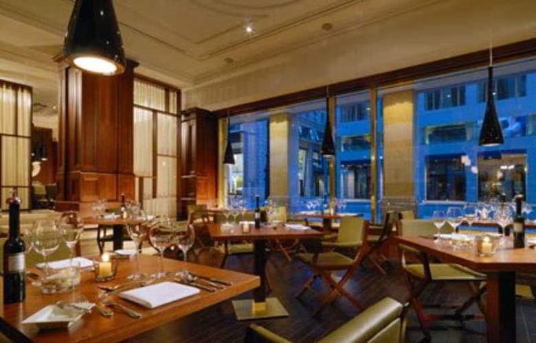 The Westin Grand Berlin - Restaurant - 8