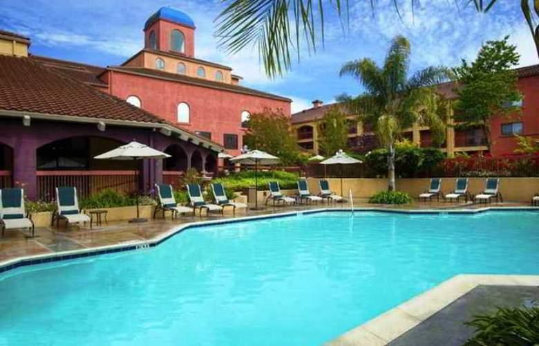 Doubletree Hotel Sonoma - Pool - 14