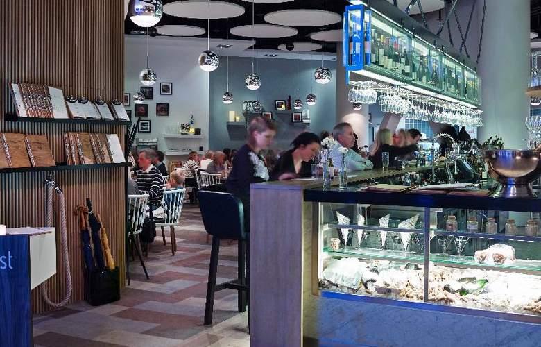 Gothia Towers - Restaurant - 36