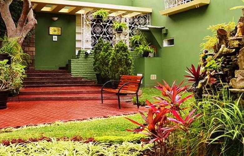 Basadre Suites - Hotel - 4