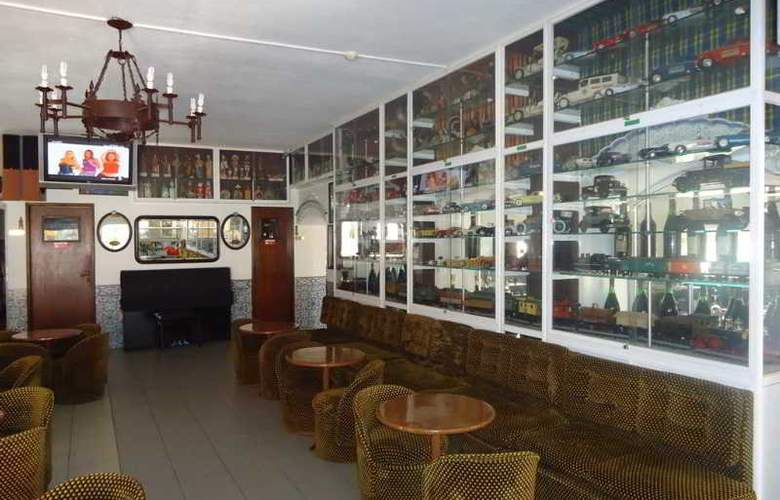 Torre Velha Algarve - Bar - 19