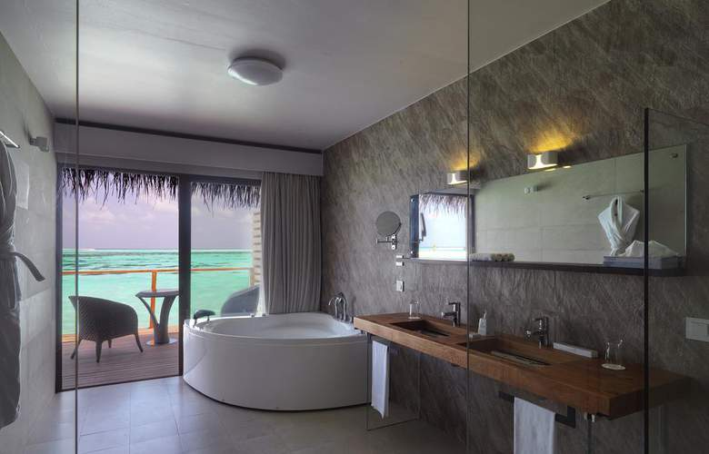 Cocoon Maldives Resort - Room - 20