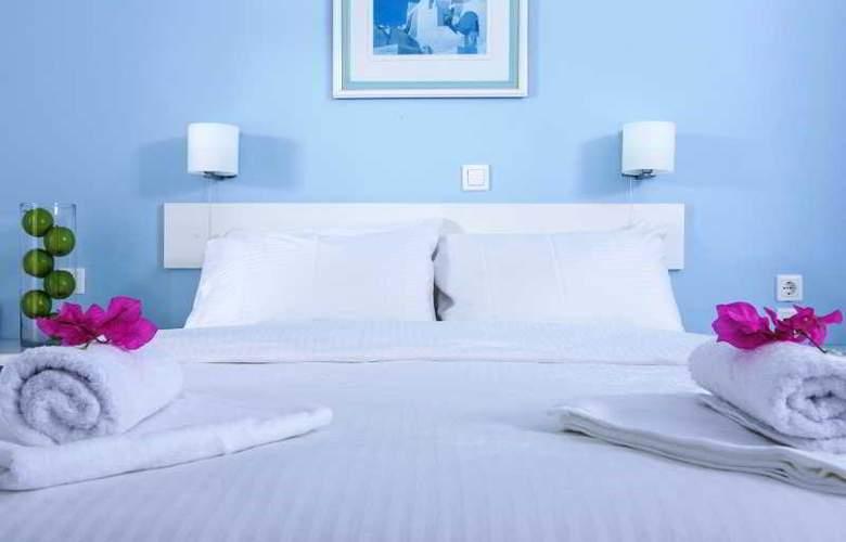 Paradise Resort  - Hotel - 12