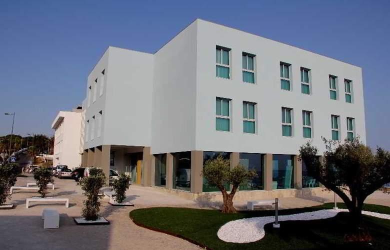 Inatel Albufeira - Hotel - 5
