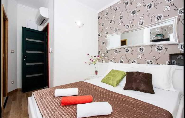 Guesthouse Pjaceta - Room - 8