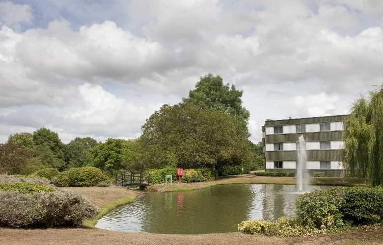 Holiday Inn Filton Bristol - Hotel - 7