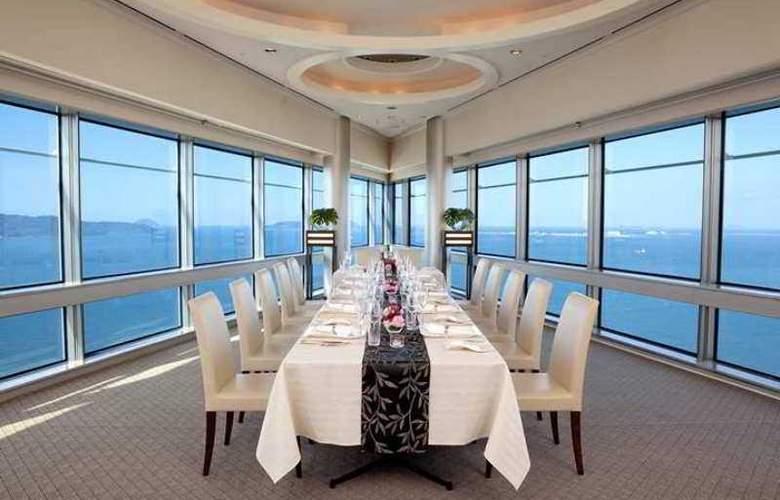 Hilton Fukuoka Sea Hawk - Hotel - 6
