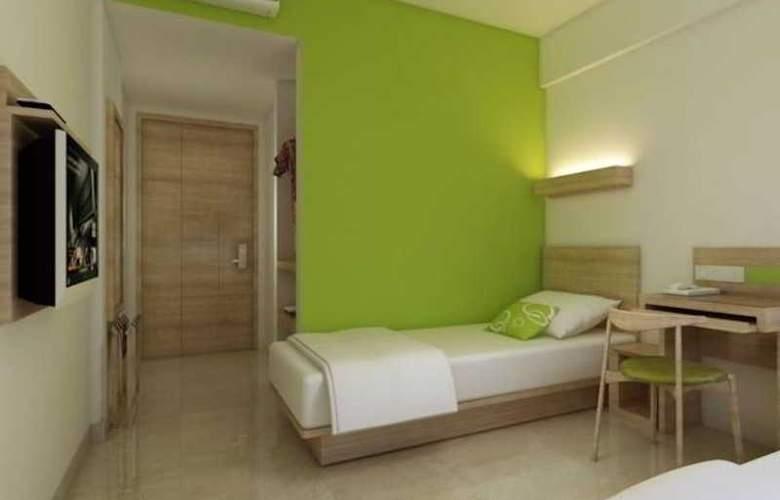 Grandmas Tuban Hotel - Room - 5