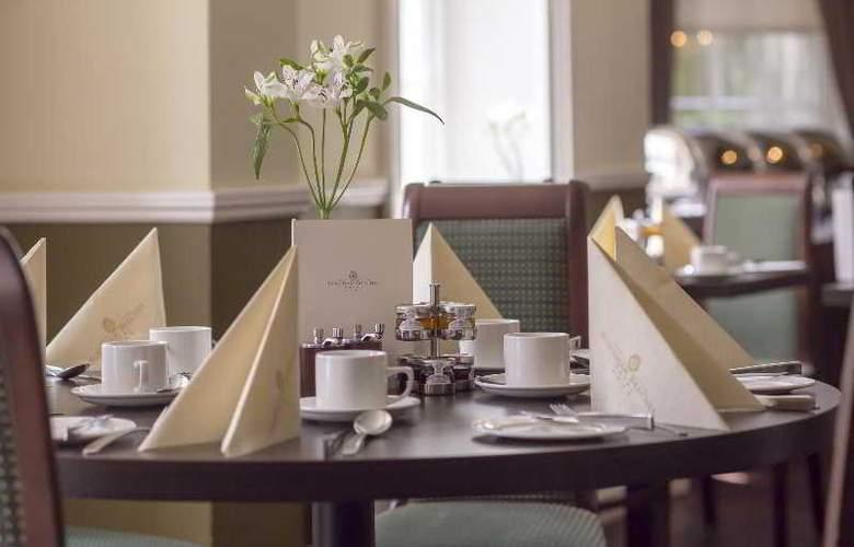 Burnham Beeches - Restaurant - 42