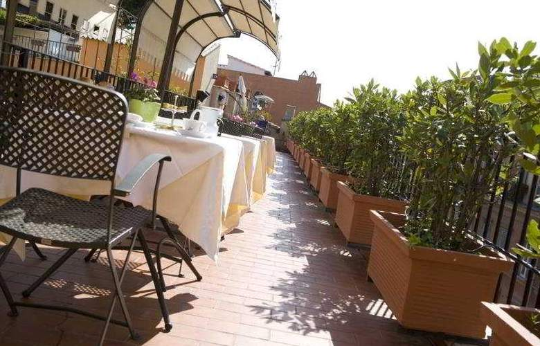 Internazionale Hotel - Terrace - 7