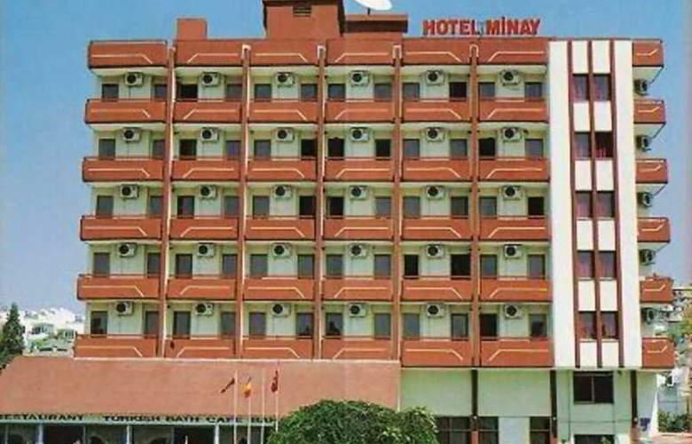 Minay - Hotel - 0