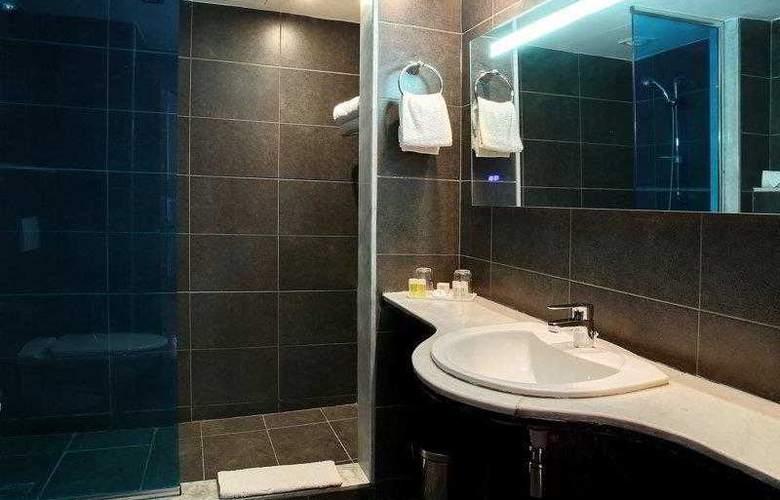 Best Western Plus Liberte Hotel - Room - 58
