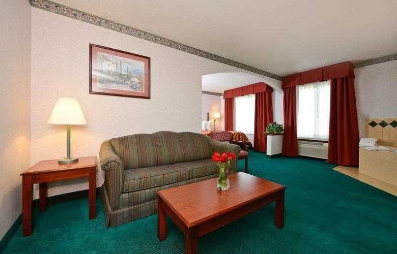 Best Western Kenosha Inn - Hotel - 7