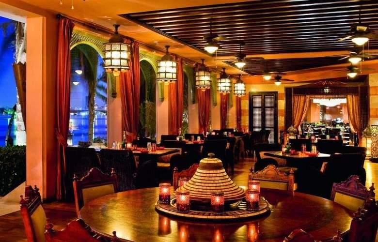 Sofitel El Gezirah - Hotel - 13