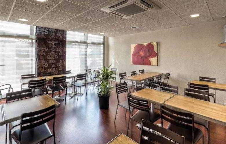 Suite Novotel Clermont Ferrand Polydome - Hotel - 16