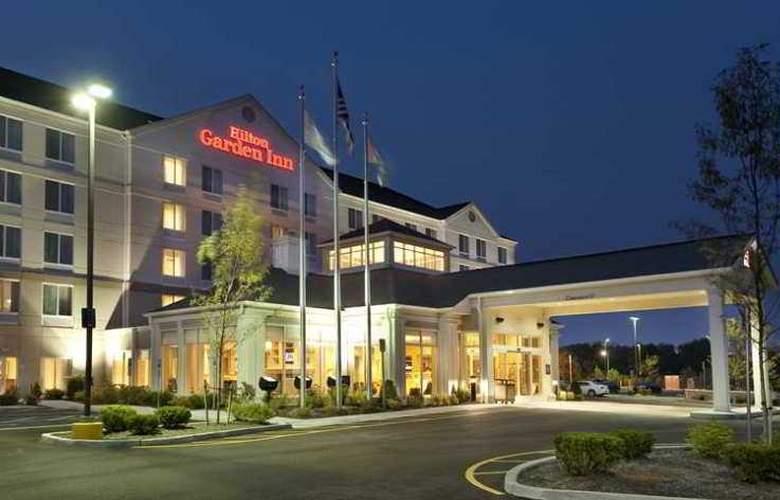 Hilton Garden Inn Ridgefield Park - Hotel - 2