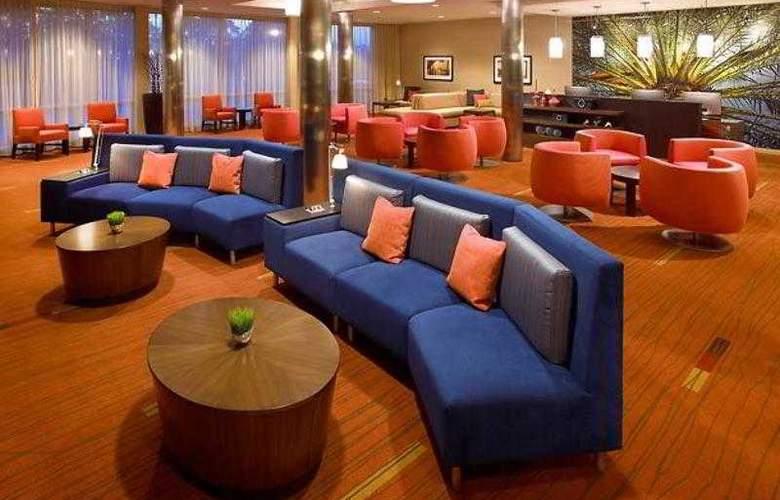 Courtyard Long Beach - Hotel - 11
