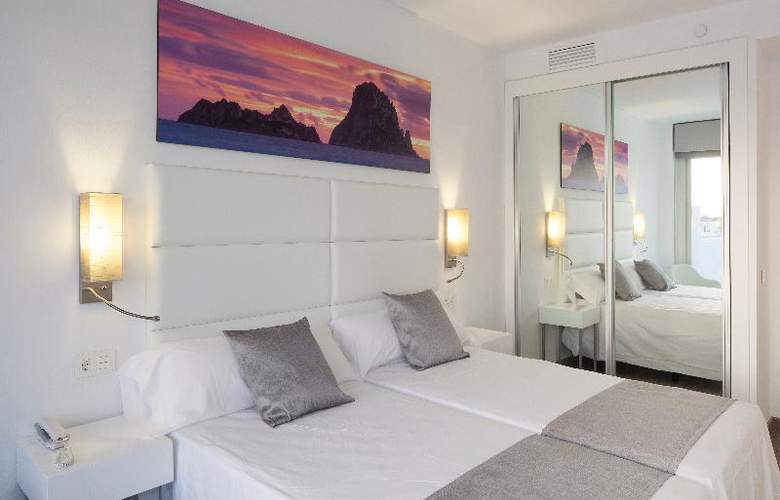 AxelBeach Ibiza Suites Apartments Spa and Beach Club - Adults Only - Room - 30